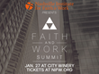 Faith & Work Summit: Jan. 27 at City Winery Nashville