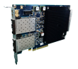 Accolade Technology Introduces the Market's Most Advanced Quad 10GE Flow Processing Adapter for Network Monitoring & Security Applications