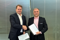 Cinia Group, a Finland-based provider of intelligent connectivity and transmission services, today announced a frame agreement with SSH Communications Security.