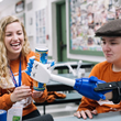 Michael George Insurance and the University of Florida Launch Cooperative Charity Effort to Provide Prosthetic Limbs for Florida Teens