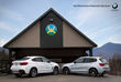 BMW Headlines List of New and Returning  Sponsors at Waterville Valley Resort