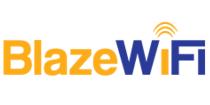 Blaze WiFi Logo