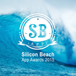 2015 Silicon Beach App Awards