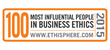 Ethisphere Releases Listing of 2015's 100 Most Influential People in Business Ethics from Around the World