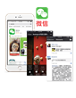 Realogics Sotheby's International Realty and adSage Launch WeChat App Targeting Increasing Chinese Consumer Base Locally; Create Real Estate Portal in China
