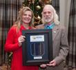 GA Solar Honors Paul Wolff with 2015 Solar Advocate Award