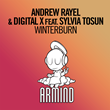 "Out Now: Andrew Rayel & Digital X feat. Sylvia Tosun, ""Winterburn"" (Armind)"