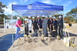 Florida Hospital North Pinellas Breaks Ground at Palm Harbor Emergency Room
