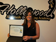 Hollywood Airbrush Tanning Academy Reveals Their First Certified Airbrush Tanning Technician From Rhode Island