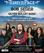 Mesquite Motor Mania entertainment by Turn the Page, Bob Seger tribute