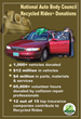 National Auto Body Council Donates 1,000th Recycled Rides™ Vehicle to Unemployed Couple