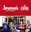 Announcing Jerome's Furniture Ultimate Fan Clippers Cave Makeover