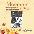 VeCe Dottie Releases New Children's Book on Disabilities