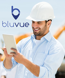 BluVue Plans - cloud-based, mobile, secure, collaborative