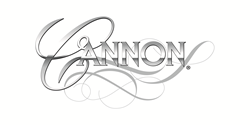 Cannon Safe Logo - Black