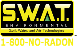 SWAT Environmental - Radon Mitigation