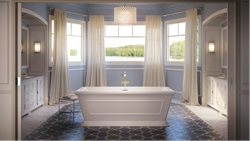 Siena™ Freestanding Bath