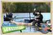 """South Bend's Lunkerville"" Teams Up With Heroes On The Water For Season 12 Premiere"