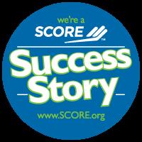 SBA SCORE Success Story - Designing Digitally, Inc.