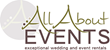 San Luis Obispo Wedding Rental Company All About Events Releases Report On Spring 2016 Wedding Trends