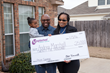 Fort Worth Woman Surprised with $25,000 from Neighborhood Credit Union