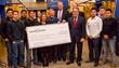 Kilgore Economic Development Corp. Announces Contributions to Welding Education