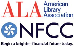 American Library Association, National Foundation for Credit Counseling