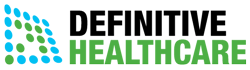 Definitive Healthcare Logo