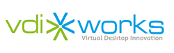 VDIworks - Virtual Desktop Innovation