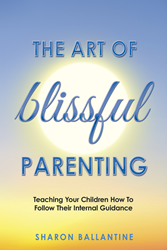 Art of Blissful Parenting Book Cover