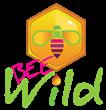 Bee Wild Logo