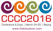Cloud Computing Customer Conference 2016 | Conference & Expo | March 24-25 | Beijing