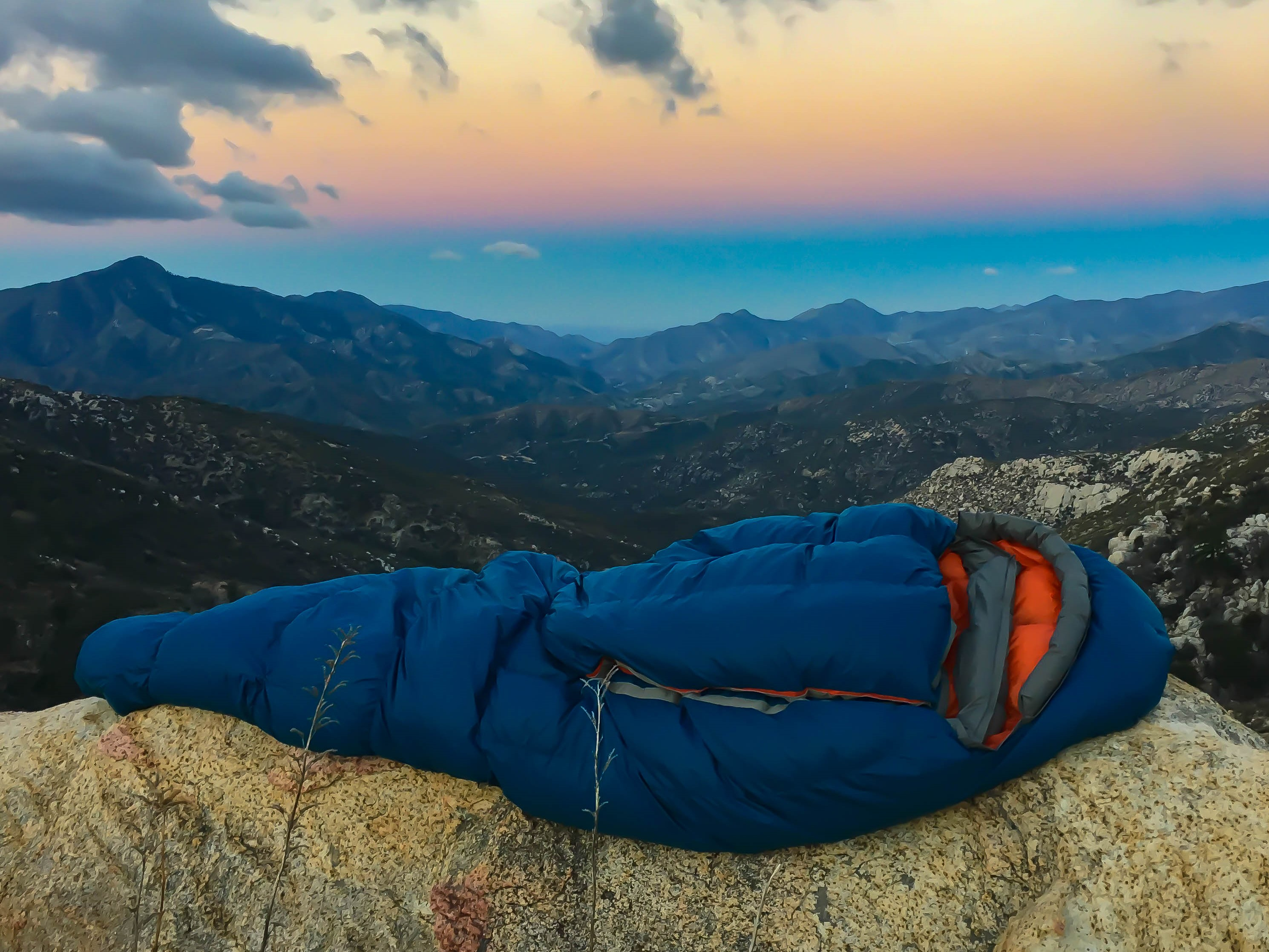 Building Better Sleeping Bags Outdoor Gear Startup Nozipp