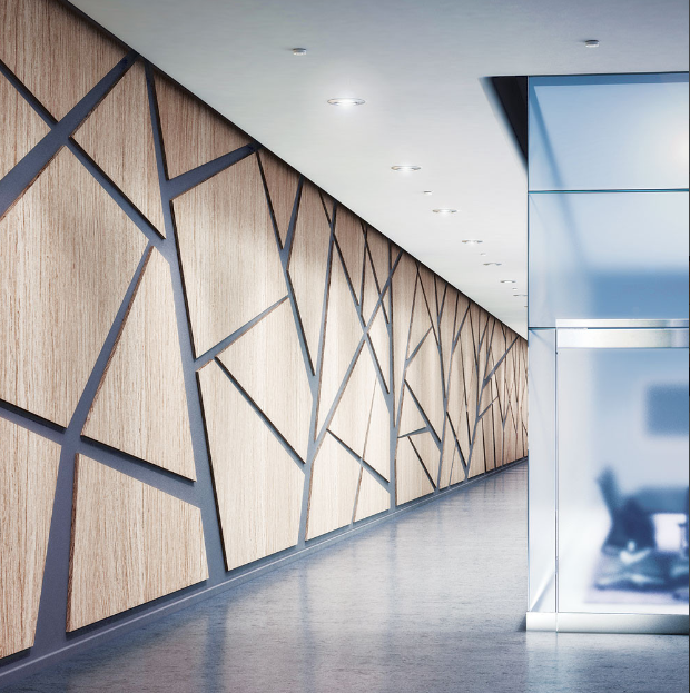 Construction Specialties Launches Re-designed Wall Panel