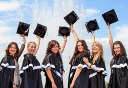 New Fountains.com scholarship awards funds for higher education.