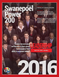 Annual SP200 Ranks CEOs of Realogy, HomeServices of America, and Zillow Group as Top 3 Power Players
