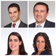 Tannenbaum Helpern Names Three New Partners and One Counsel