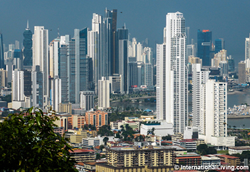 Panama wins #1 for Best Place to Retire Overseas