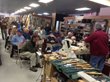 Rockler woodturning demontration taught by Robert Sorby, the world leader in woodturning tools, supplies and techniques.