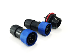 Bulgin's Buccaneer® 4000 Series Connectors