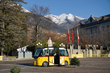 Velodyne LiDAR Pucks to Serve as 'Eyes' for NAVYA Driverless ARMA Shuttles; Initial Two-Vehicle Test Could Pave Way for Autonomous Mass Transit in Switzerland