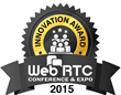 CafeX Receives Innovation Award at WebRTC Conference & Expo in Paris