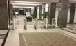 lobby security with Fastlane Glassgate 150