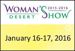 Desert Woman's Show