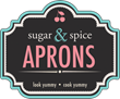 Sugar & Spice Aprons: Where June Cleaver Meets Marilyn Monroe