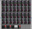 Hewlett-Packard Blade Server System