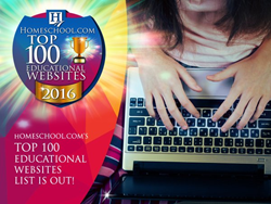 Homeschool.com Top 100 Resources List