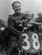 The Original Iron Man: Legendary Motorcycle Racer Ed Kretz Remembered in British Customs' Legends Series