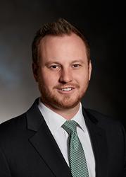 Nels Vulin, Construction and Litigation Associate at Ball Janik LLP