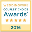 Courtyard by Marriott Denver Cherry Creek Hotel Awarded 2016 Couples' Choice Award® by WeddingWire